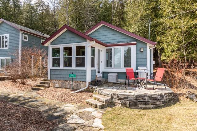 3553 N Duluth Ave #11, Sturgeon Bay, WI 54235 (#136539) :: Town & Country Real Estate