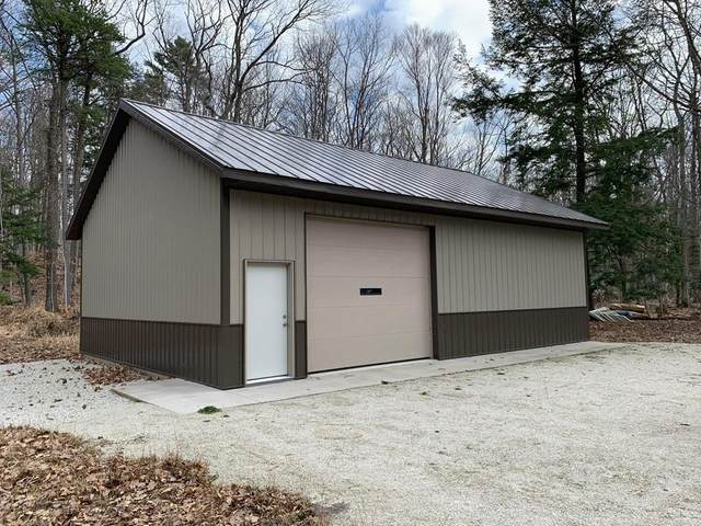 6250 Bluff Ledge Rd, Egg Harbor, WI 54209 (#136544) :: Town & Country Real Estate