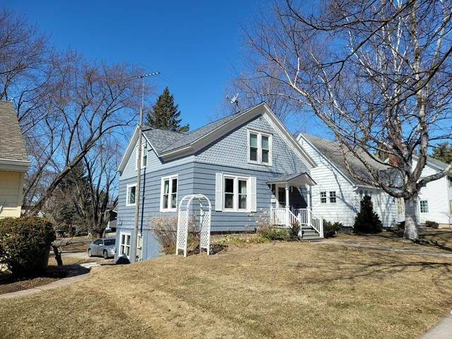 41 N 8th Ave, Sturgeon Bay, WI 54235 (#136546) :: Town & Country Real Estate