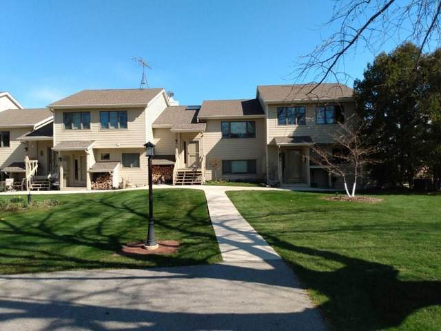 7544 Bluff Pass 1-6, Egg Harbor, WI 54209 (#136600) :: Town & Country Real Estate