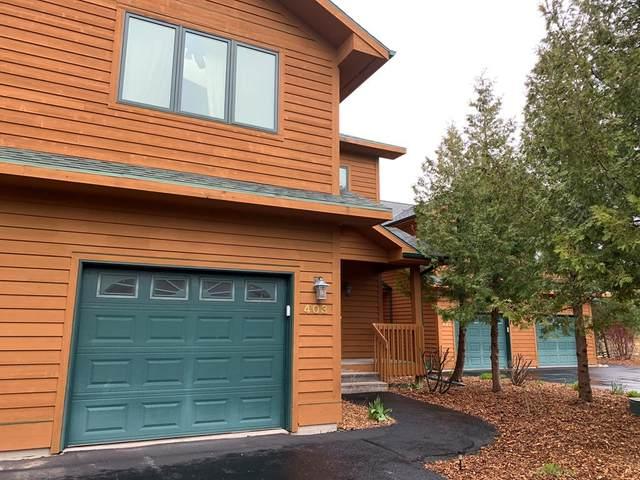 1744 Hillside Dr #403, Ellison Bay, WI 54210 (#136664) :: Town & Country Real Estate