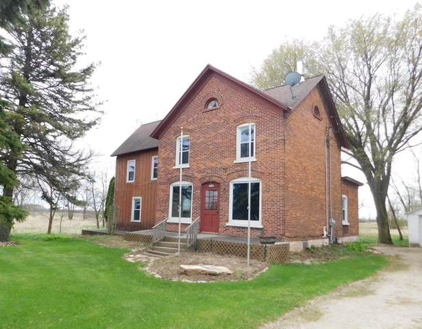 E3705 County Rd X, Algoma, WI 54213 (#136700) :: Town & Country Real Estate