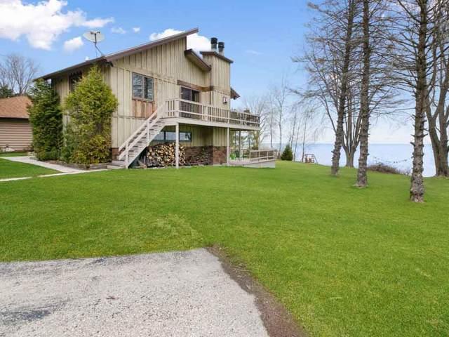 N7262 Hwy 42, Pierce, WI 54201 (#136702) :: Town & Country Real Estate