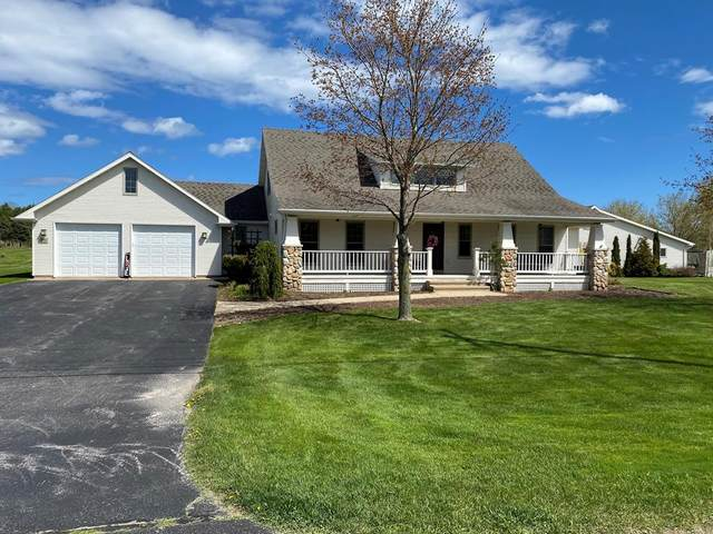 950 Cove Rd, Sturgeon Bay, WI 54235 (#136706) :: Town & Country Real Estate