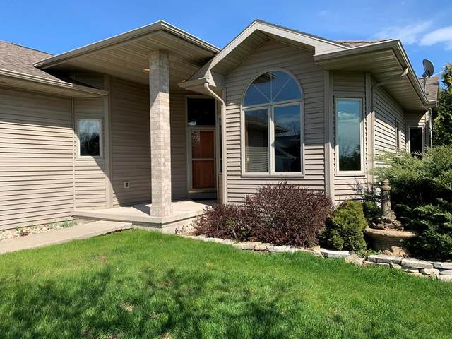 306 N 19th Pl, Sturgeon Bay, WI 54235 (#136708) :: Town & Country Real Estate