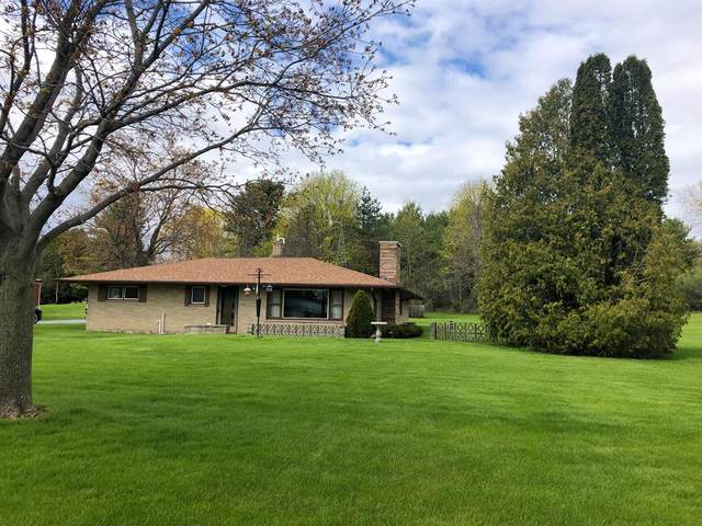3781 Egg Harbor Rd, Sturgeon Bay, WI 54235 (#136713) :: Town & Country Real Estate