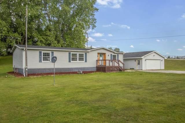 E2633 Rock Ledge Rd, Casco, WI 54205 (#136861) :: Town & Country Real Estate