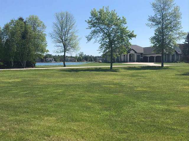 Tacoma Beach Rd, Sturgeon Bay, WI 54235 (#136866) :: Town & Country Real Estate