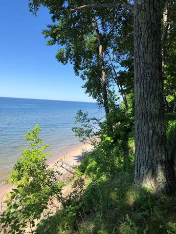 10441 Base Line Rd, Chambers Island, WI 54212 (#136915) :: Town & Country Real Estate