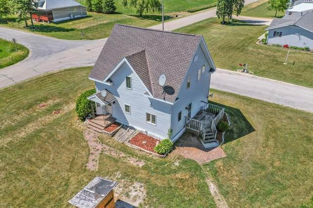 N8492 Tamarack Rd, Lincoln, WI 54205 (#136931) :: Town & Country Real Estate