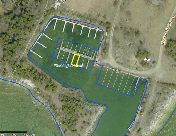 TBD Njord Heim Dr #0, Washington Island, WI 54246 (#136979) :: Town & Country Real Estate