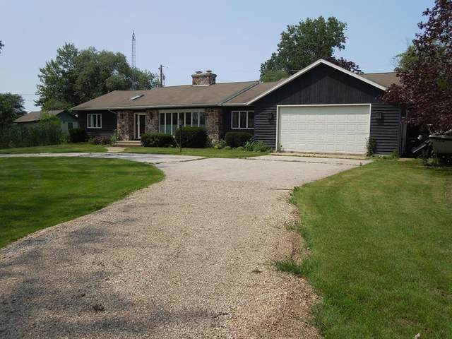 28 Alabama St, Sturgeon Bay, WI 54235 (#137053) :: Town & Country Real Estate