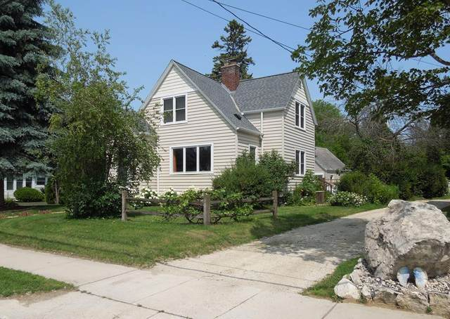 624 N 3rd Ave, Sturgeon Bay, WI 54235 (#137090) :: Town & Country Real Estate