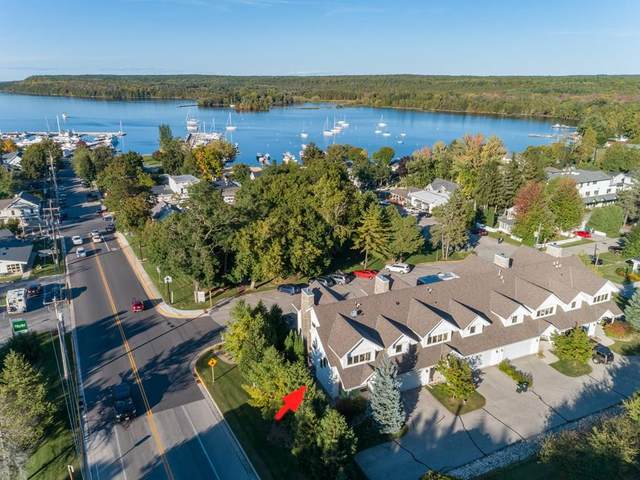 4155 Bluff Ln #101, Fish Creek, WI 54212 (#137143) :: Town & Country Real Estate