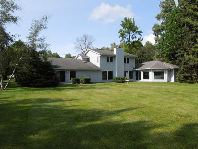 1262 Tacoma Beach Rd, Sturgeon Bay, WI 54235 (#137152) :: Town & Country Real Estate