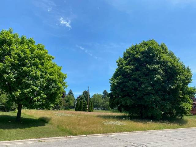 Lot 1 Kentucky Pl, Sturgeon Bay, WI 54235 (#137168) :: Town & Country Real Estate