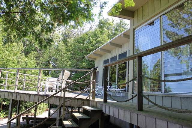 7489 Mariner Rd, Egg Harbor, WI 54209 (#137170) :: Town & Country Real Estate