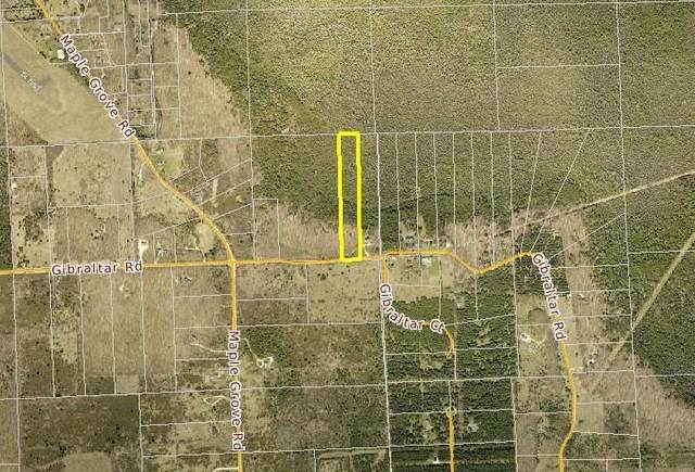 Gibraltar Rd, Fish Creek, WI 54212 (#137171) :: Town & Country Real Estate