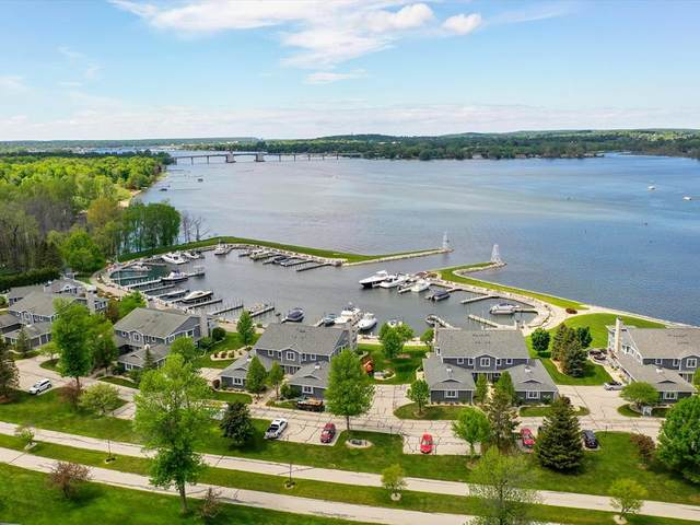 1500 Tacoma Beach Rd 2-4, Sturgeon Bay, WI 54235 (#137172) :: Town & Country Real Estate