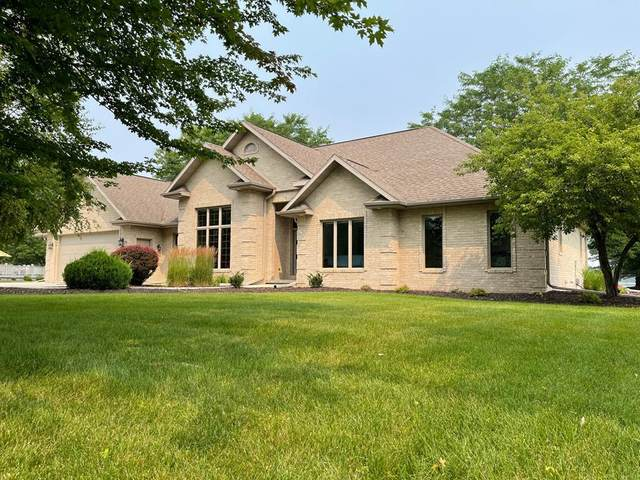 1548 Tacoma Beach Rd, Sturgeon Bay, WI 54235 (#137179) :: Town & Country Real Estate