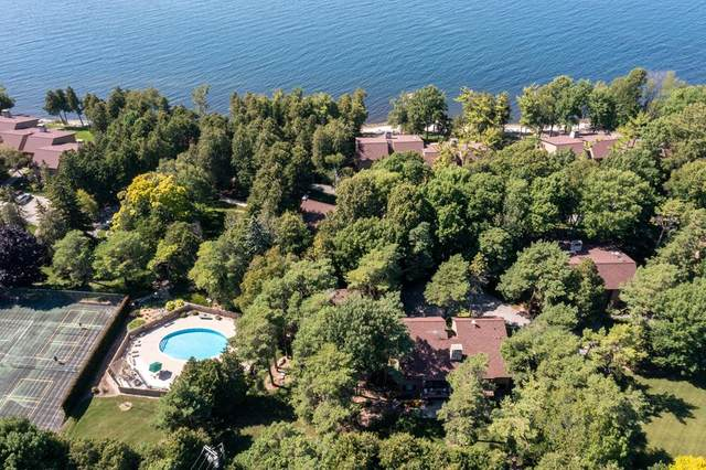 7582 Horseshoe Bay Rd 16U, Egg Harbor, WI 54209 (#137180) :: Town & Country Real Estate