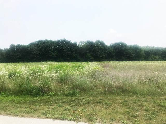 Lot 12 Rustic Oak Dr, Luxemburg, WI 54217 (#137182) :: Town & Country Real Estate