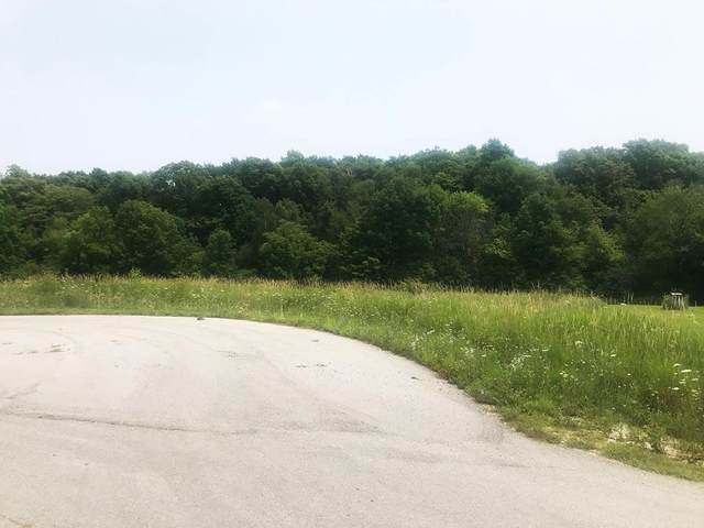 Lot 31 Sugar Maple Dr, Luxemburg, WI 54217 (#137184) :: Town & Country Real Estate