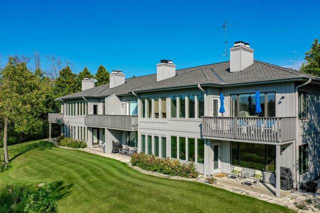 4654 Harbor Dr K-3, Egg Harbor, WI 54209 (#137208) :: Town & Country Real Estate