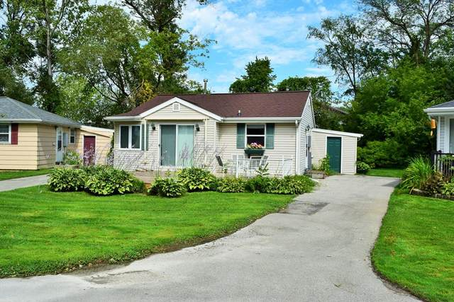 E0106 Paque Ln #3, Luxemburg, WI 54217 (#137226) :: Town & Country Real Estate
