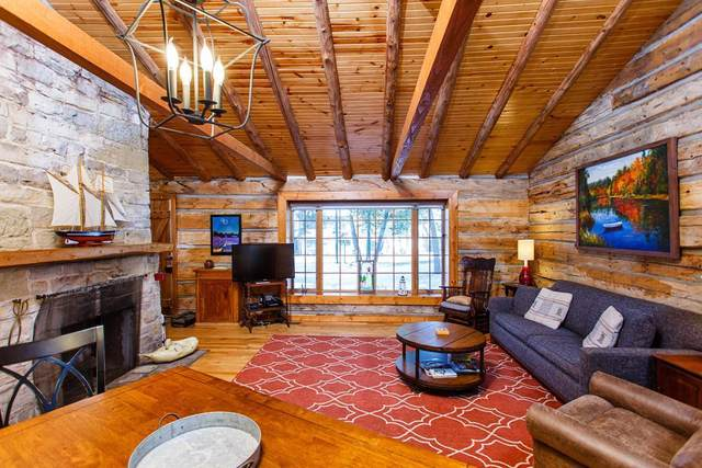 9916 Water St C1-C2, Ephraim, WI 54211 (#137278) :: Town & Country Real Estate
