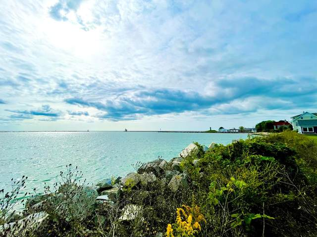 160 Hathaway Dr, Kewaunee, WI 54216 (#137291) :: Town & Country Real Estate
