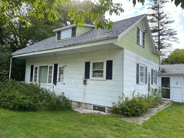 N7027 Hwy 42, Algoma, WI 54201 (#137296) :: Town & Country Real Estate