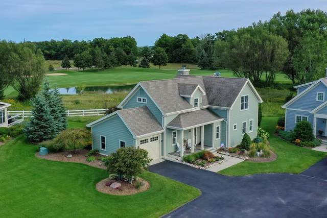 5237 Cobblestone Circle #13, Egg Harbor, WI 54209 (#137300) :: Town & Country Real Estate