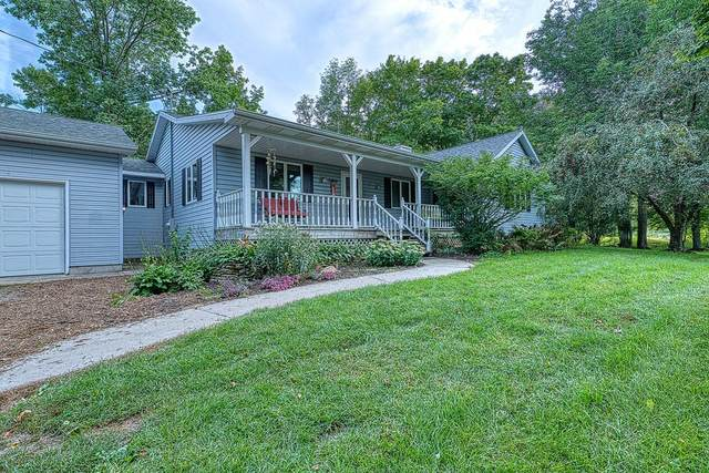 2231 County Rd Q, Baileys Harbor, WI 54202 (#137301) :: Town & Country Real Estate