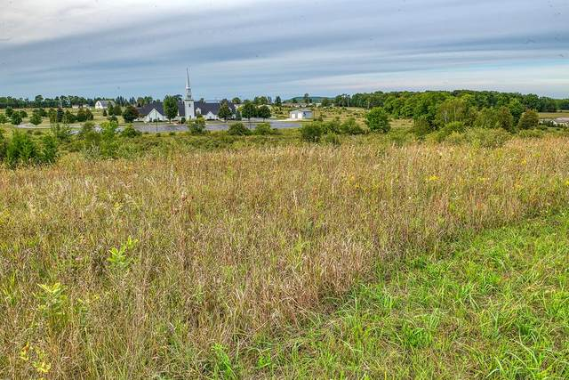 Waterview Ln, Ellison Bay, WI 54210 (#137307) :: Town & Country Real Estate