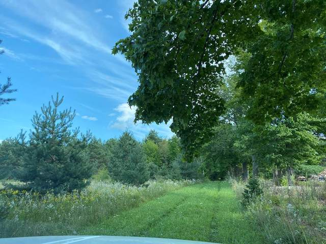 0 Hwy 57, Sister Bay, WI 54234 (#137315) :: Town & Country Real Estate
