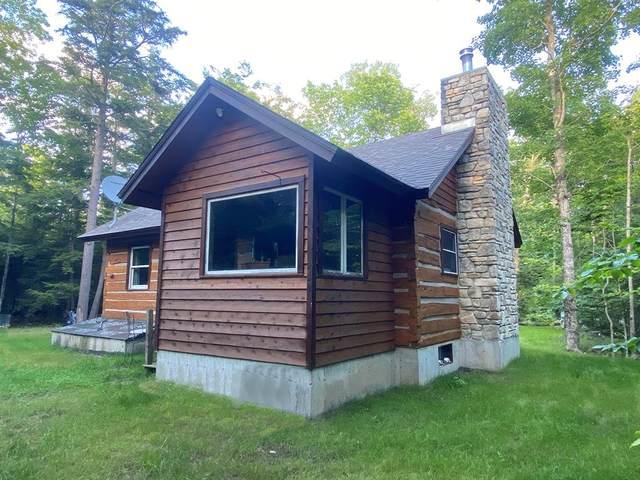 12717 Kenosha Dr, Ellison Bay, WI 54210 (#137316) :: Town & Country Real Estate