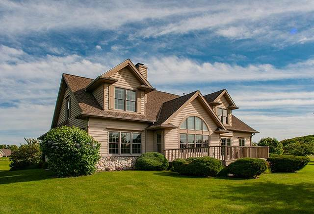7216 W Cortland Cir #25, Egg Harbor, WI 54209 (#137336) :: Town & Country Real Estate