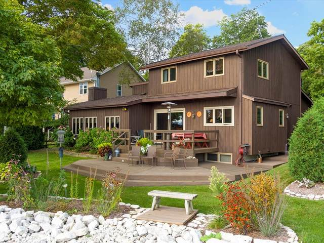 N9520 County Rd U, Algoma, WI 54201 (#137369) :: Town & Country Real Estate