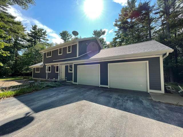 3823 Cherry Rd, Sturgeon Bay, WI 54235 (#137378) :: Town & Country Real Estate