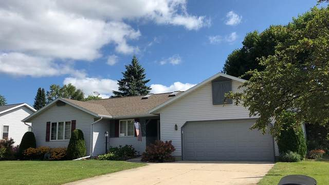 126 N 11th Pl, Sturgeon Bay, WI 54235 (#137393) :: Town & Country Real Estate