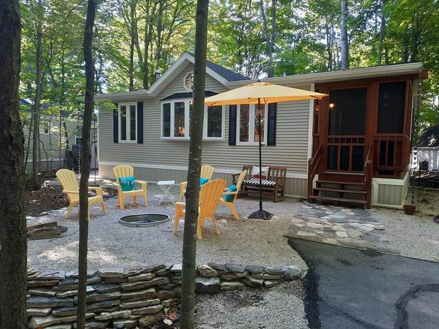 4286 Harbor School Rd #8, Egg Harbor, WI 54209 (#137403) :: Town & Country Real Estate