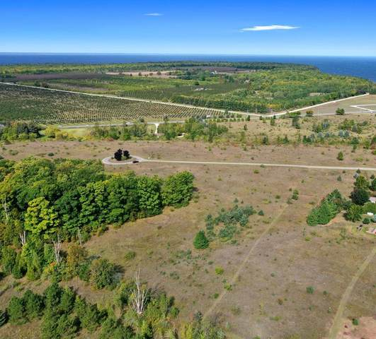 T/B/D Waterview Ln, Ellison Bay, WI 54210 (#137405) :: Town & Country Real Estate