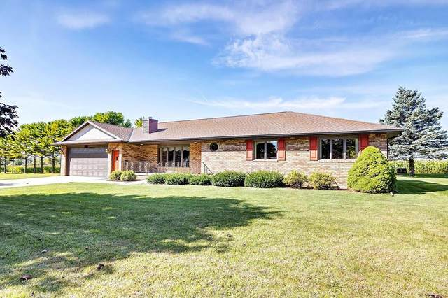 921 Stoller Ave, Algoma, WI 54201 (#137434) :: Town & Country Real Estate