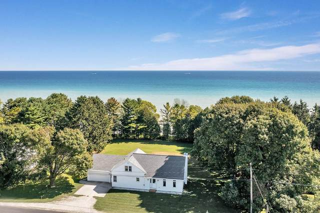 N7234 Hwy 42, Algoma, WI 54201 (#137454) :: Town & Country Real Estate