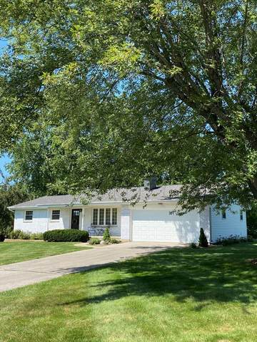 123 N 17th Dr, Sturgeon Bay, WI 54235 (#137464) :: Town & Country Real Estate