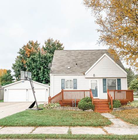 303 Lawndale Ave, Algoma, WI 54201 (#137472) :: Town & Country Real Estate