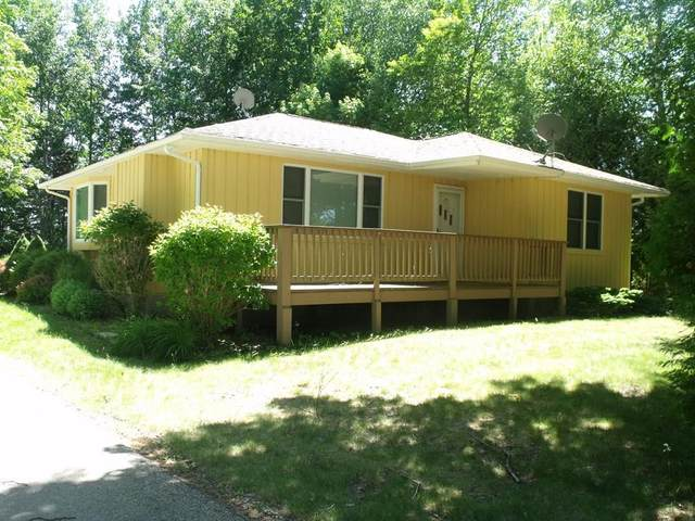 5785 Mount Lookout Rd, Sturgeon Bay, WI 54235 (#137481) :: Town & Country Real Estate