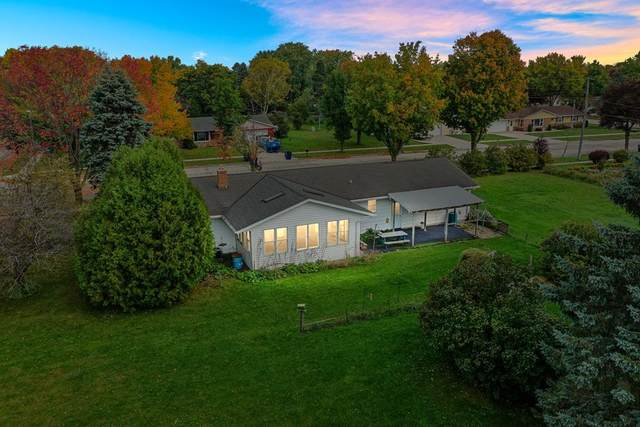 1110 Scott St, Kewaunee, WI 54216 (#137482) :: Town & Country Real Estate