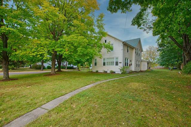 1036 N 5th Ave, Sturgeon Bay, WI 54235 (#137483) :: Town & Country Real Estate